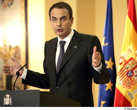 Personnes célèbres réelles ou imaginaires - Page 38 Zapatero