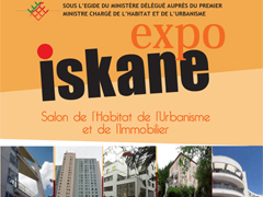 Salon Iskane Expo